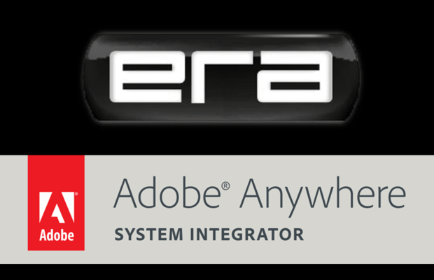 ERA Adobe Anywhere