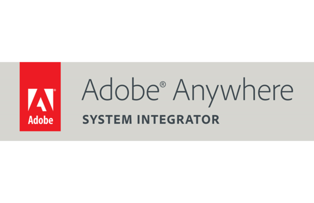 Adobe Anywhere