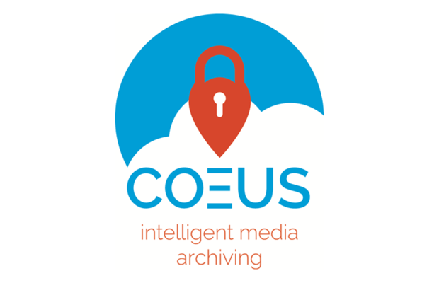 coeus cloud media storage