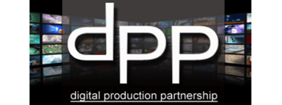 DPP digital production partnership
