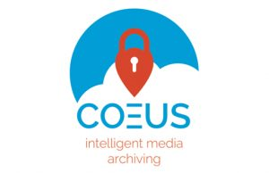 coeus cloud media archiving