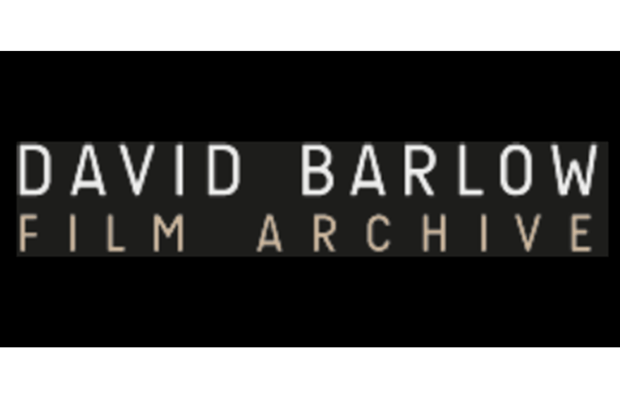 David Barlow film archive