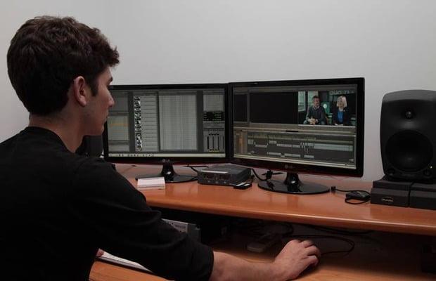 drp edit suite