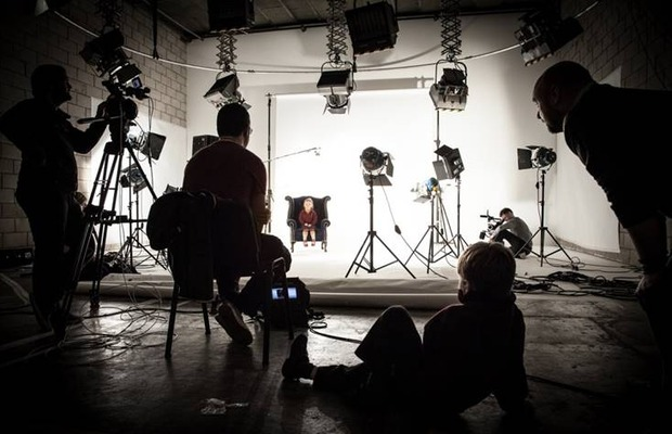 drp film set