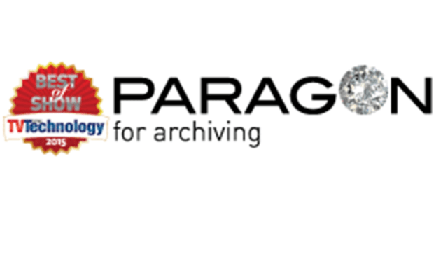 Paragon Archive