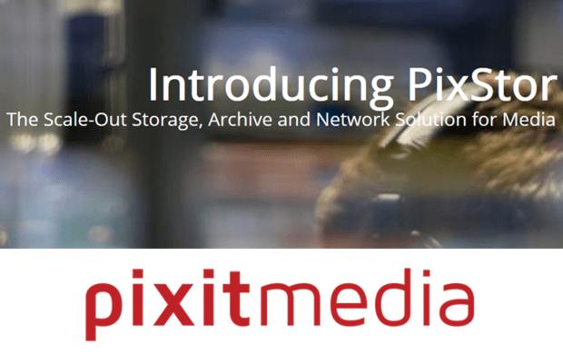 pixitmedia PixStor
