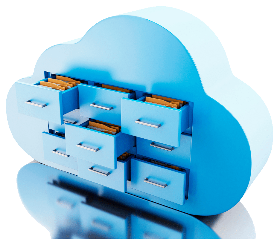 Era Coeus Intelligent Media Cloud Archiving